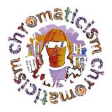 Chromaticism - Show 30 - Day 3 - Reverence Festival Valada 2016 - Sunday 16th October 2016.