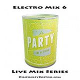 Party In A Can - Electro Mix 6