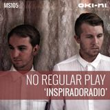 INSPIRADORADIO by No Regular Play