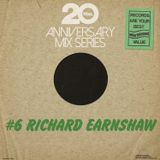 BBE20 Anniversary Mix #6 by Richard Earnshaw