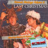 J-Squared & Hudson's Season's Beatings 4: Last Christmas