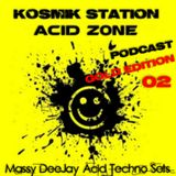 Massy DeeJay - Acid Memories  Podcast Gold Edition Ep. 02 ( September 2K14 )