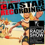 CATSTAR RECORDINGS RADIO SHOW 137