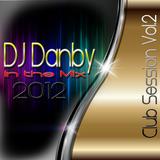 DJ Danby - Club Session Vol.2