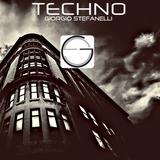 Giorgio Stefanelli - GROOVE CITY 9.1.2015 (Techno)