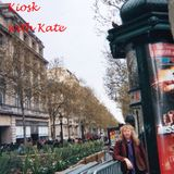 The Radio Kiosk with Kate - 5/24/18 - Interview with Janice Kortkamp
