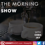 The Morning Show with Chris Jay - 19th February 2020