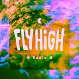 Fly High Radio Episode 3 w/ SertOne (+ Guest Mix from Bolts) *HALLOWEEN SPECIAL*