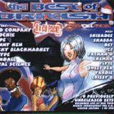 Nicky Blackmarket - Best of British 2003