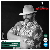 MusicTogether pres. DJ WANTED #Week4 mixed by GERY B @ KAJAHU