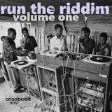 Run The Riddim Volume One - A killer selection of ska & rocksteady classics.
