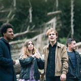 The Selector w/ Superfood & Moxie