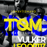 Live at TOM Party [Segundo Asalto]