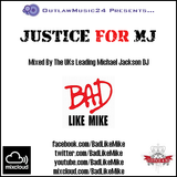 'Michael Jackson - Justice For MJ'