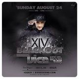 VICE - Live @ XIV Sessions (Los Angeles) - 24.08.2014