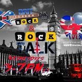 Brit Rock & Rock Talk (2/13/19)