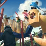 KanoInc - Playground (Dubstep Set)