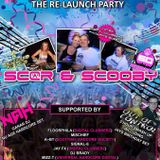 Out Of Control LIVE @ Digital Clubberz Relaunch 1/5/2015
