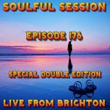 Soulful Session, Zero Radio 3.6.17 (Episode 176) LIVE From Brighton with DJ Chris Philps