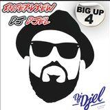 Big up 4 - Dj Kep Dany - Interview Dj Djel - Special Marseille