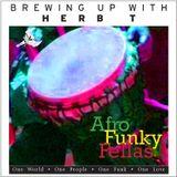 Afro Funky Fela and fellas...