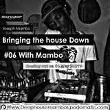 Bringing the House Down with Mambo (#05)