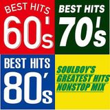 soulboy's best of 60s70s&80s the radio hits part3