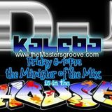 Friday Night Praise Party on themastersgroove.com 3/13/15