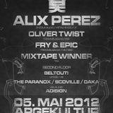 Mi:low - Trommel&Bass Mixtape Competition   2k12