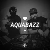 Aquabazz @ Dirty Kidz Gang (Superloft) (12.06.15)