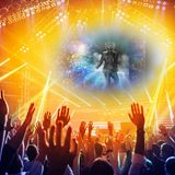 Brand New EDM 2015 iTunes Mix