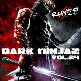 RhyZe: Dark NinjaZ   Vol.24 - MORTAL COIL (24/02/2018)