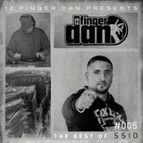 12 FINGER DAN Best of Series Vol. 5 (SSIO)