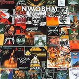 The Friday Rock Show N.W.O.B.H.M special 5 th december 2014
