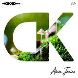 Disko Nites 014 // Alaín Jerico