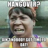 The Hangover: THE MARCH REMEDY (Miami Music Week Edition)