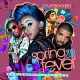 "DJTYBOOGIE PRESENTS ""SPRING FEVER 2018 MIX"""