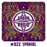 UCR #022 by Spaniol