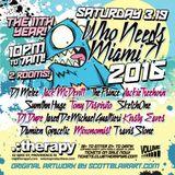 Who needs Miami?