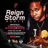 #ReignStormRadio on #ZackFM 5th November 2017
