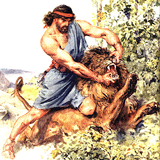 Lessons From Samson (Part 1)