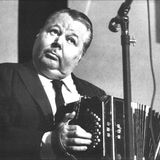 Tangosendung RadaR Latino August 2014. Aníbal Troilo zum 100. Geburtstag.