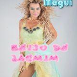 Magui-Beijo de Jasmim 2015 Mix By Dj.Discojo