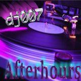 Afterhours with dj007
