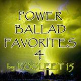 Power Ballad Favorites Vol. 04
