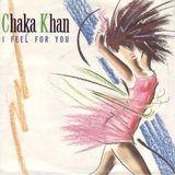 Chaka Khan - I Feel For You - Only Friends Cuerna