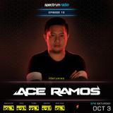 Spectrum Radio - 13 - Ace Ramos