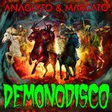 ANAGLYFO & MARCATO DEMONODISCOMIX VOL.1 1979 ⎜1984