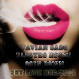 Goin Down Set Live //// Summer 2015 Favian Gabo ////