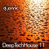 Deep Tech House 11